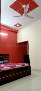Bedroom Image of Minna PG in Sector 15
