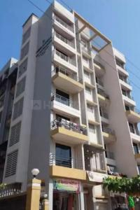 Gallery Cover Image of 650 Sq.ft 1 BHK Apartment for buy in Taloje for 4200000