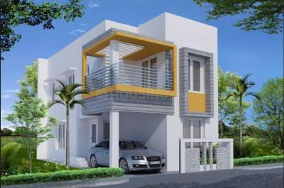 Gallery Cover Image of 1800 Sq.ft 3 BHK Independent House for buy in Beeramguda for 8000000