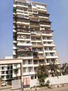 Gallery Cover Image of 1090 Sq.ft 2 BHK Apartment for rent in Ulwe for 10500