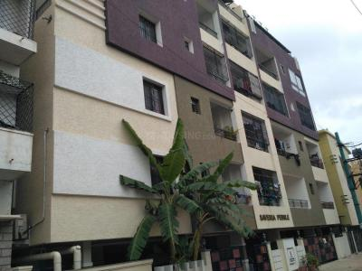 Gallery Cover Image of 1485 Sq.ft 3 BHK Apartment for buy in Ramamurthy Nagar for 9400000