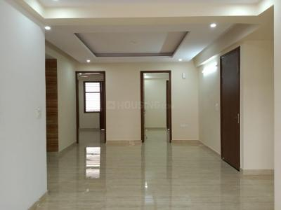Gallery Cover Image of 1600 Sq.ft 3 BHK Independent Floor for buy in Sector 10A for 13500000