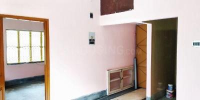 Gallery Cover Image of 700 Sq.ft 1 BHK Independent House for rent in Baguihati for 7000