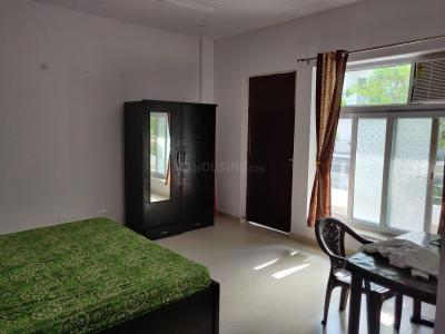 Gallery Cover Image of 800 Sq.ft 1 BHK Apartment for rent in Sushant Lok 3, Sector 57 for 11000