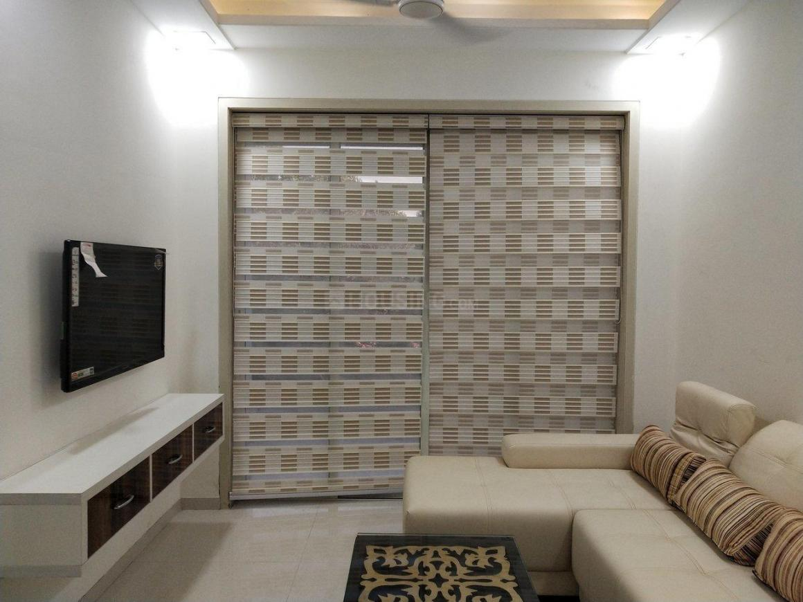 Living Room Image of 690 Sq.ft 1 BHK Apartment for buy in Navapada for 5000000