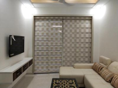 Gallery Cover Image of 690 Sq.ft 1 BHK Apartment for buy in Navapada for 5000000