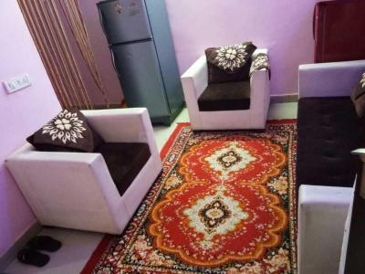Gallery Cover Image of 450 Sq.ft 1 BHK Apartment for buy in Chhattarpur for 850000