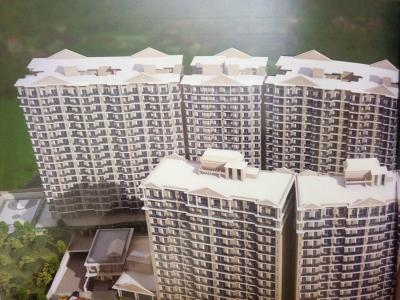 Gallery Cover Image of 974 Sq.ft 2 BHK Apartment for buy in JK IRIS, Mira Road East for 8230000