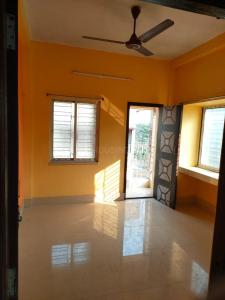 Gallery Cover Image of 651 Sq.ft 1 BHK Independent House for rent in New Town for 7000