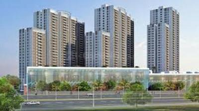 Gallery Cover Image of 1442 Sq.ft 2 BHK Apartment for buy in Kukatpally for 9517200