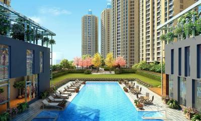 Gallery Cover Image of 1220 Sq.ft 2 BHK Apartment for buy in Tellapur for 4900000