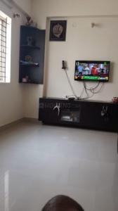 Gallery Cover Image of 1179 Sq.ft 3 BHK Apartment for rent in Rayasandra for 18000