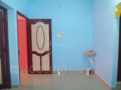 Gallery Cover Image of 500 Sq.ft 1 BHK Independent House for rent in Villivakkam for 6500