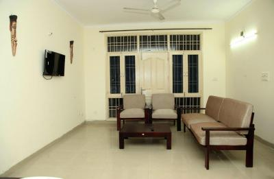 Gallery Cover Image of 1500 Sq.ft 3 BHK Independent House for rent in Sector 57 for 26700