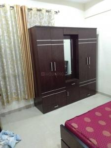 Gallery Cover Image of 1080 Sq.ft 2 BHK Apartment for rent in Pimple Nilakh for 20000