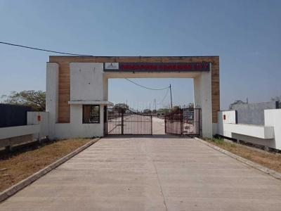 Gallery Cover Image of 1000 Sq.ft Residential Plot for buy in JRPL Cresent Garden City, Hatod for 1650000