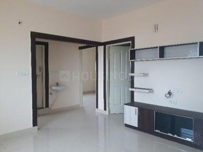 Gallery Cover Image of 900 Sq.ft 2 BHK Apartment for rent in Whitefield for 14500