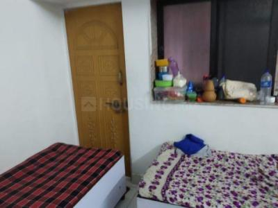 Bedroom Image of Simi in Vashi