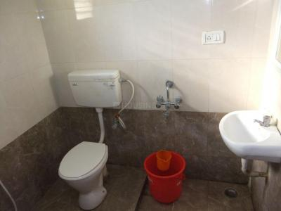 Bathroom Image of Ssriram Gents PG Accommodation in Siruseri