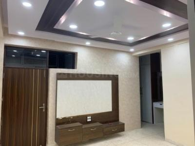 Gallery Cover Image of 1350 Sq.ft 3 BHK Independent Floor for buy in South Extension I for 14000000