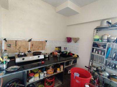 Kitchen Image of PG 6501709 Andheri West in Andheri West