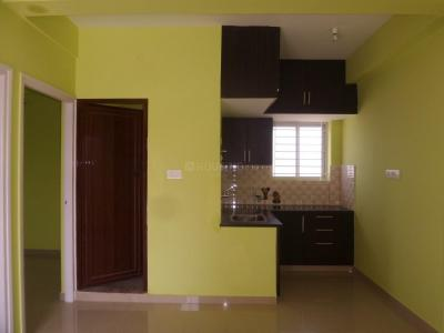 Gallery Cover Image of 750 Sq.ft 2 BHK Apartment for rent in HSR Layout for 19000