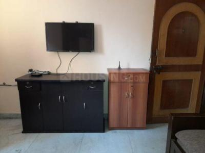 Gallery Cover Image of 650 Sq.ft 1 BHK Apartment for rent in Vashi for 26000