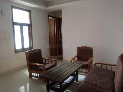Gallery Cover Image of 1200 Sq.ft 3 BHK Independent Floor for rent in Said-Ul-Ajaib for 24000