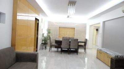 Gallery Cover Image of 1500 Sq.ft 3 BHK Apartment for rent in Khar West for 200000