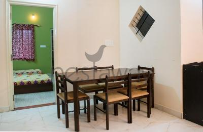 Dining Room Image of G1-kanti Enclave in Mathikere