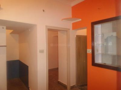 Gallery Cover Image of 300 Sq.ft 1 BHK Independent Floor for rent in Banashankari for 5500