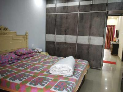 Gallery Cover Image of 1210 Sq.ft 2 BHK Apartment for buy in Santoshpur for 9500000