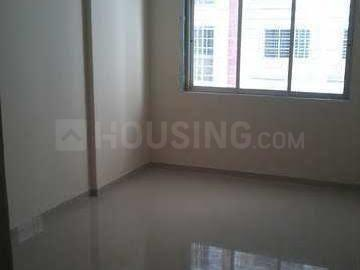 Bedroom Image of 550 Sq.ft 1 BHK Apartment for rent in Mira Road East for 12000