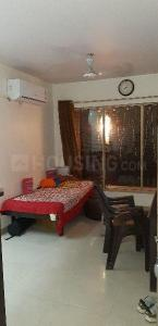 Gallery Cover Image of 700 Sq.ft 1 BHK Apartment for rent in Goregaon West for 30000
