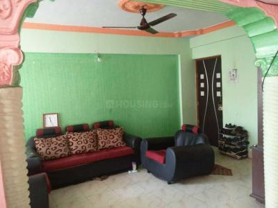 Gallery Cover Image of 950 Sq.ft 2 BHK Apartment for rent in Fursungi for 10000