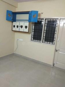 Gallery Cover Image of 450 Sq.ft 1 BHK Apartment for buy in Nanganallur for 3200000