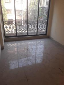 Gallery Cover Image of 410 Sq.ft 1 RK Apartment for rent in Kopar Khairane for 11000