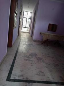 Gallery Cover Image of 900 Sq.ft 3 BHK Independent Floor for rent in Khanpur for 10000