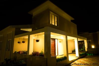 Gallery Cover Image of 3500 Sq.ft 4 BHK Villa for rent in Vilpatti for 80000