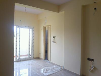 Gallery Cover Image of 767 Sq.ft 1 BHK Apartment for buy in Gunjur for 2799550