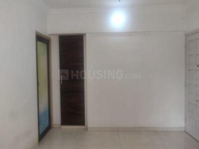 Gallery Cover Image of 450 Sq.ft 1 BHK Apartment for rent in New Diamond Apartments, Thane West for 18000
