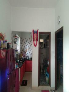 Gallery Cover Image of 600 Sq.ft 2 BHK Apartment for rent in Purva Apurva Elite, Doddakannelli for 15000