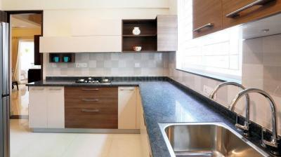 Gallery Cover Image of 1430 Sq.ft 3 BHK Apartment for buy in Hebbal Kempapura for 11101200