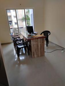 Gallery Cover Image of 678 Sq.ft 1 BHK Apartment for buy in Narhe for 2980000