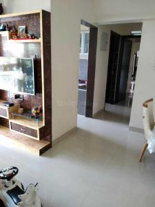 Gallery Cover Image of 1880 Sq.ft 3 BHK Apartment for rent in Kharghar for 35000