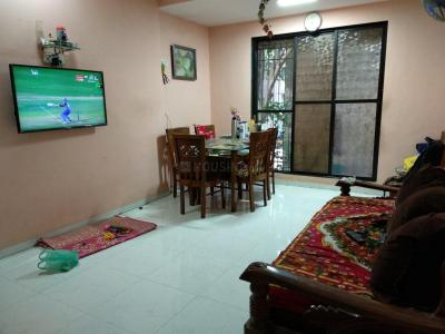 Gallery Cover Image of 1000 Sq.ft 2 BHK Apartment for rent in Panvel for 16000