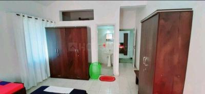 Bedroom Image of Ashutosh Singh in Viman Nagar