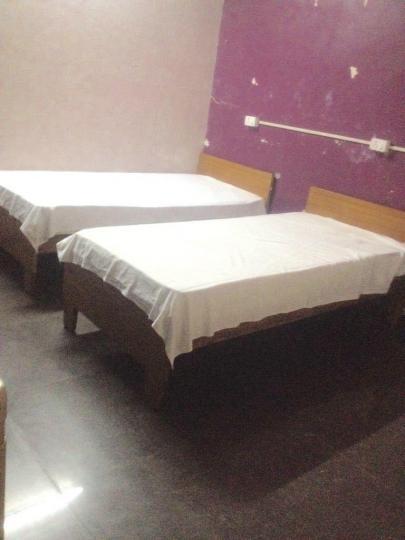 Bedroom Image of Aashirwad PG in Patel Nagar