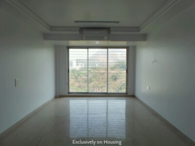 Gallery Cover Image of 2350 Sq.ft 4 BHK Apartment for buy in Chembur for 55000000