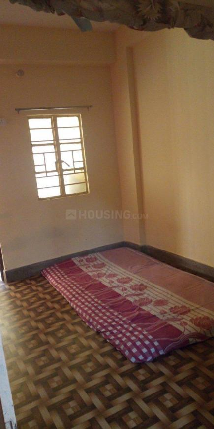 Bedroom Image of 750 Sq.ft 3 BHK Independent Floor for rent in Kadam Tala for 15000